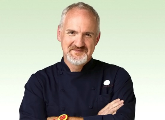 Celebrity Chef Art Smith