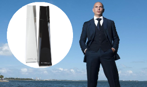 Pitbull Fragrance Launch