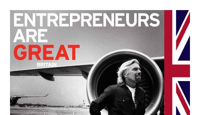 entrepreneurial advice