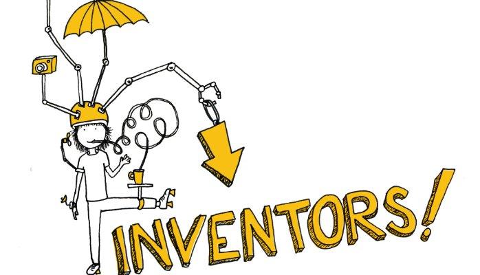 new age inventors