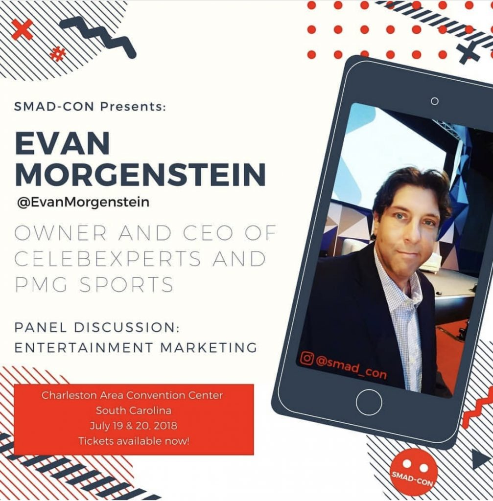evan morgenstein