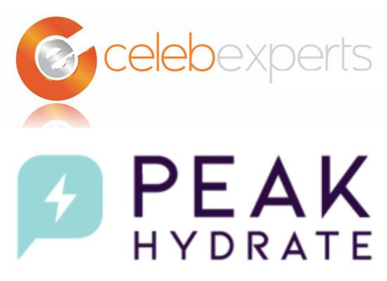 peak hydrate celebexperts